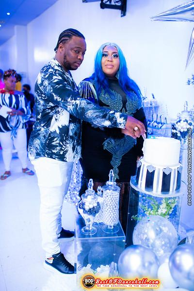 10-9-2020-MOUNT VERNON-Jessica & Lamar Baby Shower