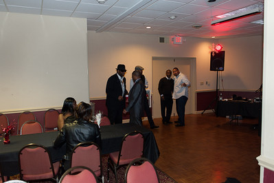 2013 Little Black Dress Affair