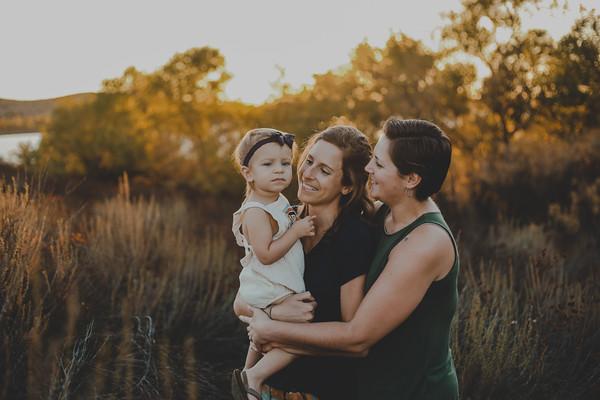 Lay-Wright Family