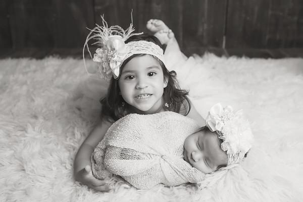 Emmie Flores Newborn