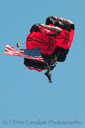 2012 Rhode Island National Guard Open House and Airshow