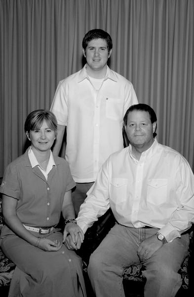 Sage Family Portrait