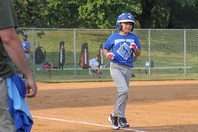 061015 SABL Baseball