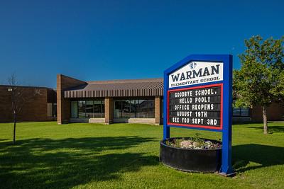 Warman Elementary School