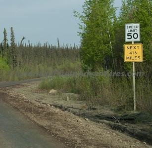 Dalton Highway - The Haul Road