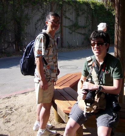 San Diego Wild Animal Park-Asia Safari