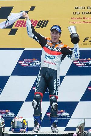 2006 MotoGP at Laguna Seca