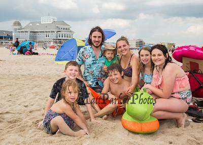 2020-6-6 Hampton Beach Opening Weekend