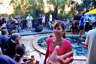 60-50-40 Party -Bob, Mark, Wendy