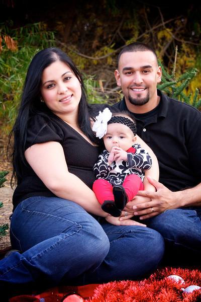 Gallardo Family