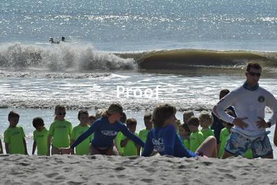 Ohana Surf and Art Camp Summer 2020 Week 7