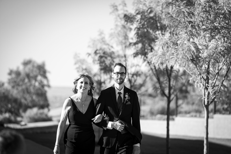 Sandia Hotel Casino New Mexico October Wedding Ceremony C&C-11.jpg