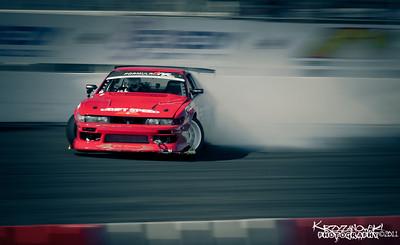 Formula Drift - 2011 Irwindale