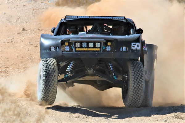 2021 M.O.R.E. Slash X Ranch Duel In the Desert Afternoon Race