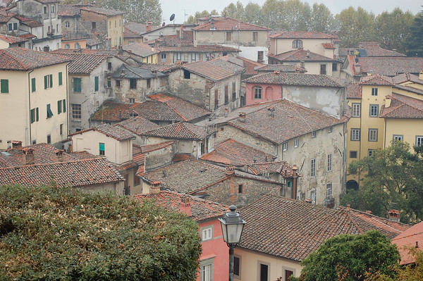 Italy (Lucca Area)