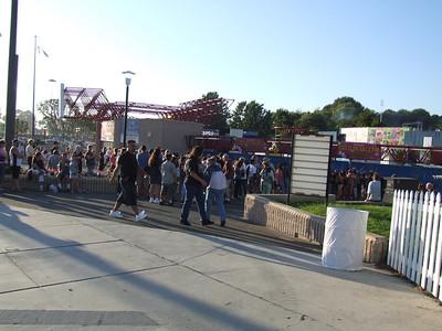 A Taste of the Orange County Fair - 7/6/06