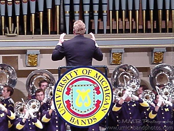 Band O Rama 2000
