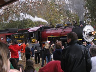 Polor Express 2009