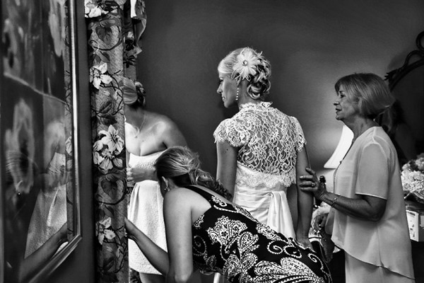 Wedding Preparation Gallery
