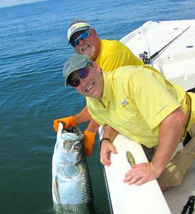 Aug 30th Chuck Lindholm & Paul Smith