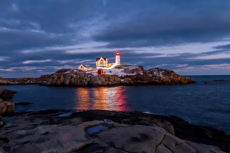 j York Maine Nubble light lighthouse..jpg