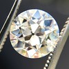 1.53ct Old European Cut Diamond GIA J VS2  16