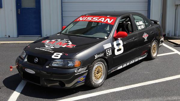 SOLD: Nissans