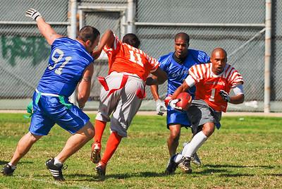 FF at Robb Field 10-3-2009