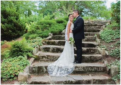 Olivia + Tyler - North Stonington