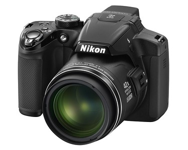 Nikon P510 Test