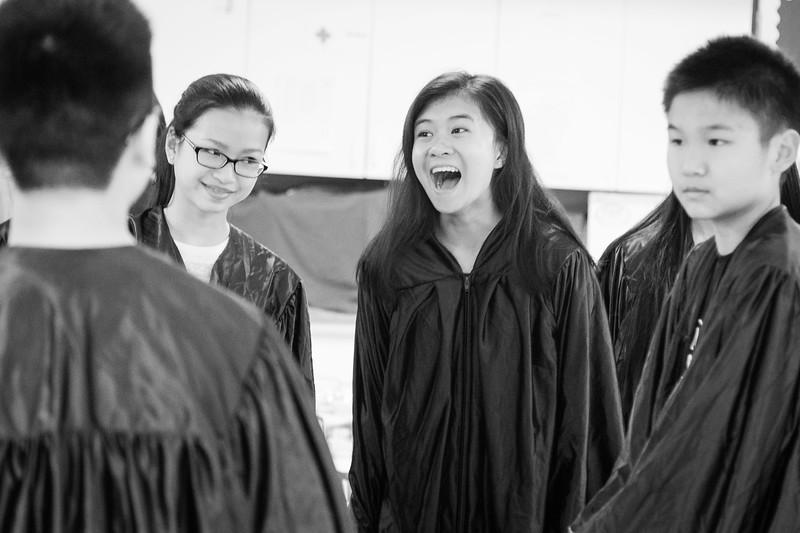 CSD 2018 Graduating Class Final Day