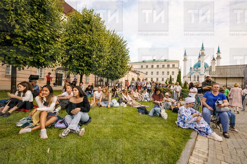 30.08.2021 - Tat Cult Fest (Салават Камалетдинов )
