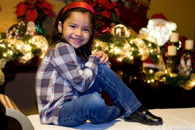 Glawson's 2010 Family Christmas Photo