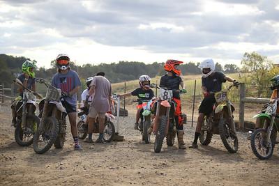 Wheelie Contest