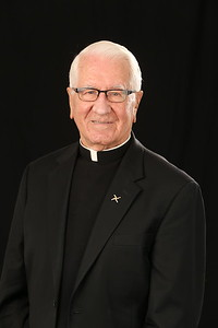 Father McKenna Portraits
