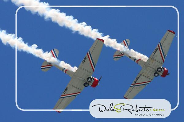 Waves & Wings Airshow Daytona Beach