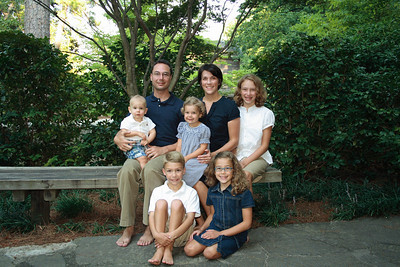 2008 Duffield Family Pictures