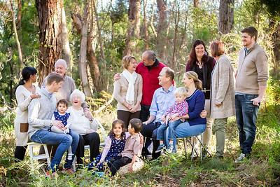 Farish Family