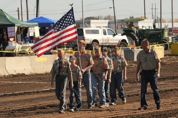 Tractor Pull Classes 11AM-2:30PM