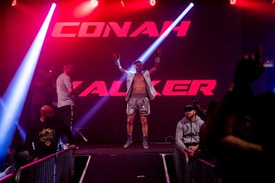 Conah Walker vs Jack Ewbank