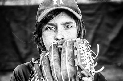 2015 Hudson U12 Baseball