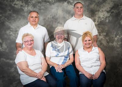Deleo Family