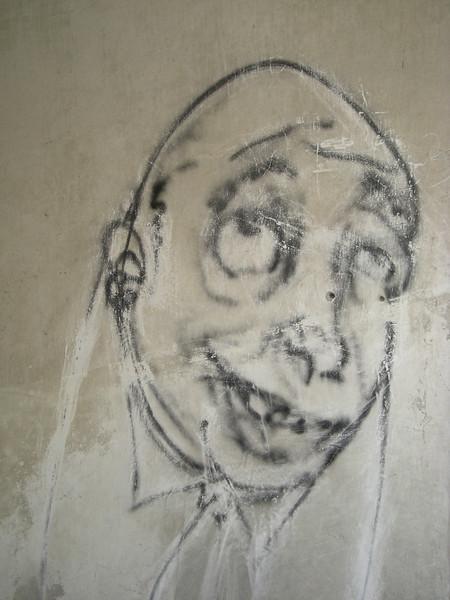 graffiti - everywhere