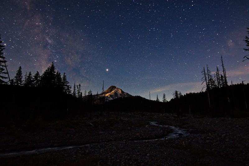 Elliot Creek Star Pics