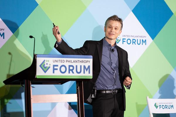 7.16 Forum Annual Meeting