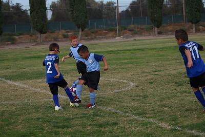 Soccer (10-19-19)