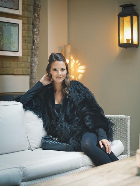 Stephanie Peers, The Style Memo