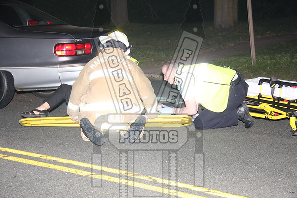 Manchester, Ct MVA with extrication