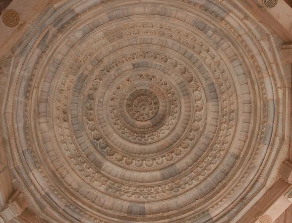 Jain Temples, India