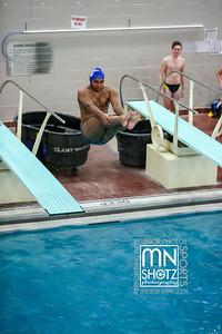 2020 Boys Swim and Dive